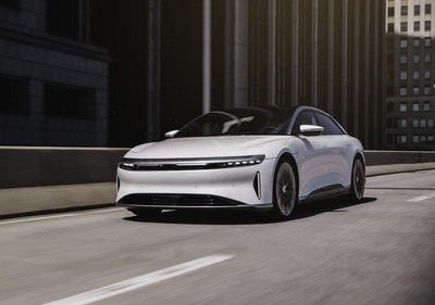 """Lucid Motors begins trading today as Lucid Group, Inc., under the new ticker symbol """"LCID"""" after completing a merger with Churchill Capital Corp IV. The transaction brings in $4.4B, which the company plans to use to accelerate its growth and increase manufacturing capacity to capitalize on expected demand. Lucid also announced that it has over 11,000 paid reservations for Lucid Air and is on schedule to deliver its groundbreaking luxury electric vehicle in the second half of 2021."""