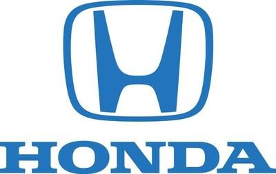 Honda Logo.