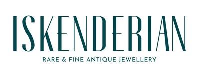 ISKENDERIAN Logo