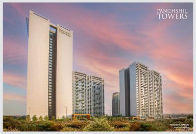 Panchshil Towers, Pune